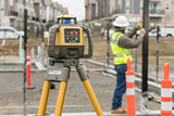 TOPCON RL-H5A 3-in-1 horizontale laser_
