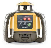 TOPCON RL-H5A 3-in-1 horizontale laser