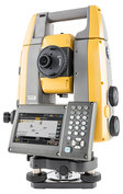 TOPCON GT-503 totaal station