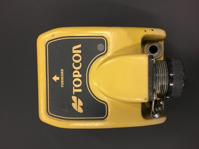 Topcon wide slope sensor / USED front